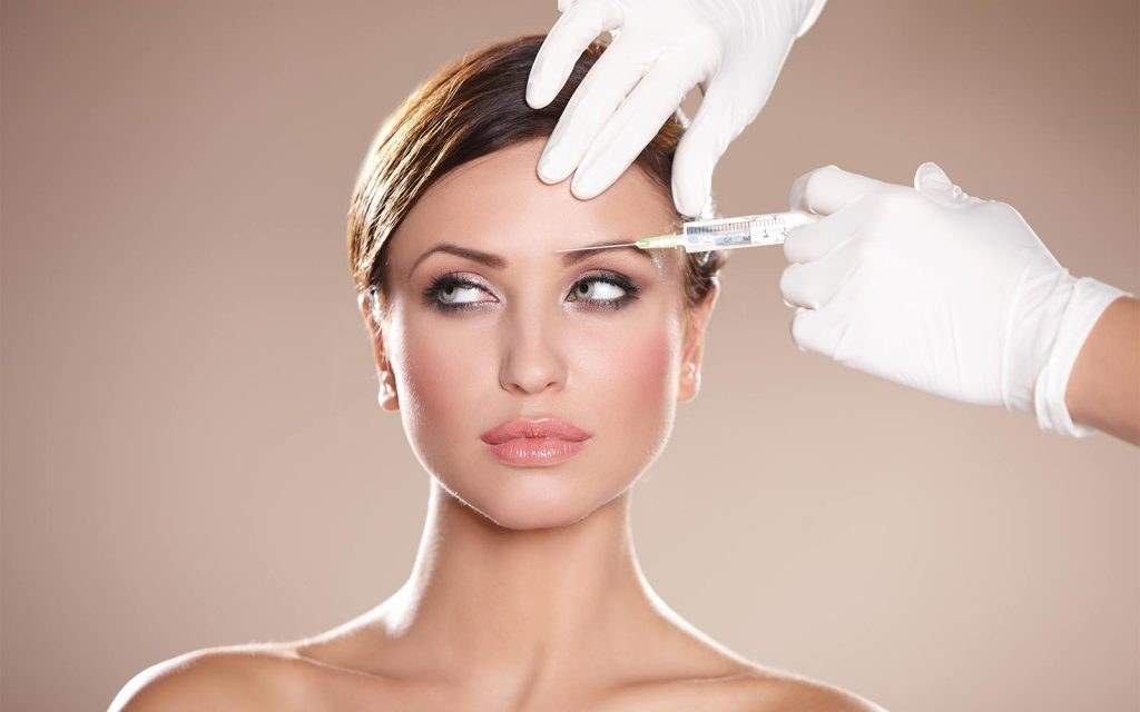 beauty skin injections