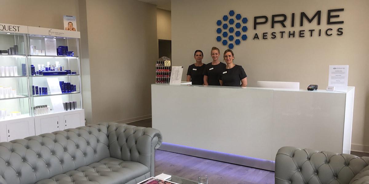 Prime Aesthetics Clinic Sevenoaks